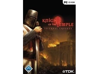 Knights Of The Temple Infernal Crusade PC