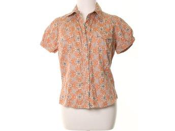 Topshop ᐈ Köp Skjortor   blusar för dam online på Tradera • 41 annonser ada0055ba670e