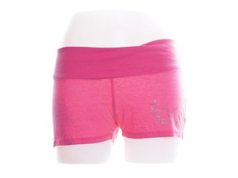 Ensored, Shorts, Rosa