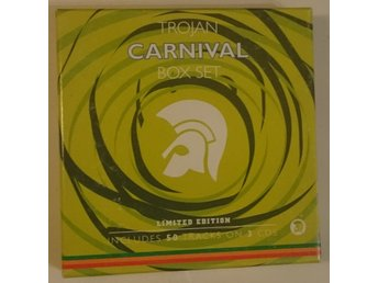 Trojan Carnival Box Set (3 CD)