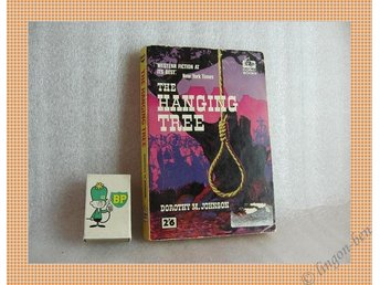 CORGI BOOKS - THE HANGING TREE - WESTERN (på engelska)