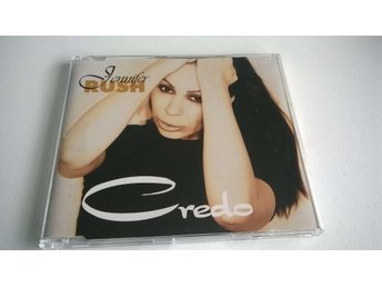 Jennifer Rush - Credo, CD