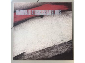 Nationalteatern-Greatest hits,fint ex!