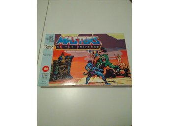 Masters Of The Univers Alga He-Man