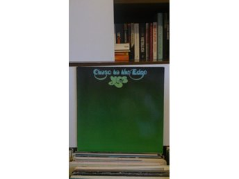 Yes - Close To The Edge, vinyl LP - Kungshamn - Yes - Close To The Edge, vinyl LP - Kungshamn