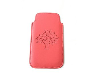 Mulberry iPhone 5/SE case