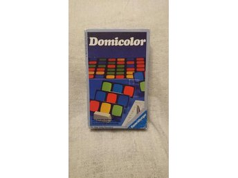 Brädspel, Ravensburger - Domicolor