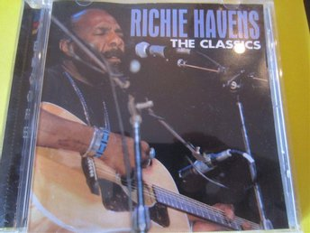 Richie Havens The Classics