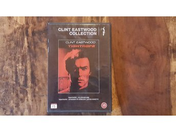 Clint Eastwood Collection / Nr 9: Tightrope / DVD