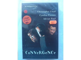 VHS - Convergence