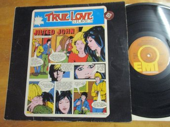 "Jilted John ""True Love Stories"""