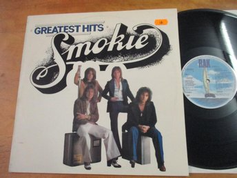 Smokie's Greatest Hits