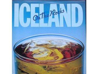 Iceland title* On The Rocks* Pop Rock LP SWE - Hägersten - Iceland title* On The Rocks* Pop Rock LP SWE - Hägersten