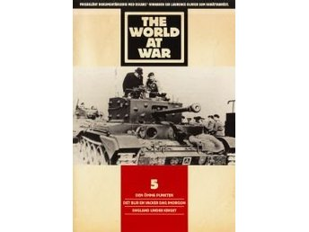 DVD - World at War # 05 (Beg)