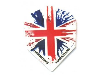 Marathon Union Jack Std