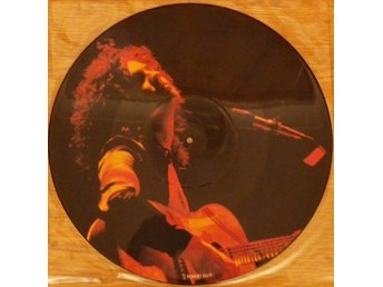 MARC BOLAN 'Sing Me A Song' 1981 UK picture-disc 12""