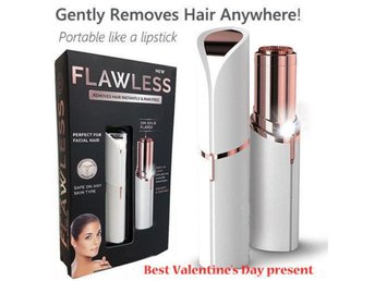 Face Hair Remover Facial touch Painle...