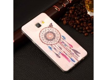Mobilskal A510 Cartoon Gel Silicone L3 SOFT TPU