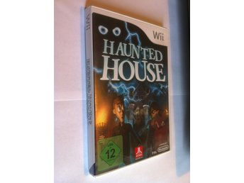 Wii: Haunted House