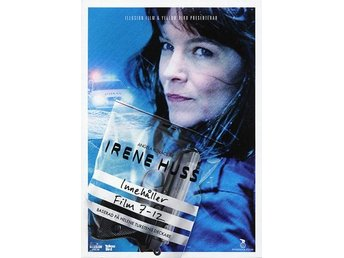Irene Huss / Box 2 (6 DVD)