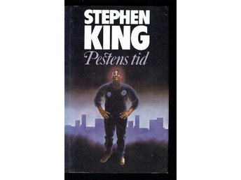 Stephen King - Pestens tid (Fint skick)