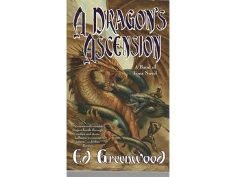 Ed Greenwood - Dragons´s Ascension