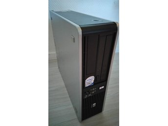 HP Compaq Business Desktop DC7900 Intel E8500 Windows 10 pro 64bit