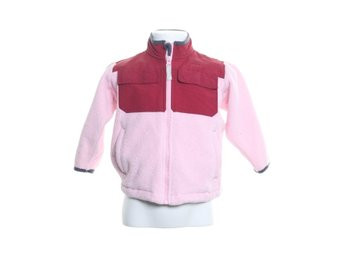 Lands' End, Jacka, Strl: 2, Rosa