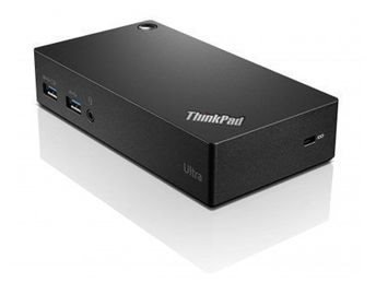 Lenovo ThinkPad USB 3.0 Ultra Dockningsstation Avslutad