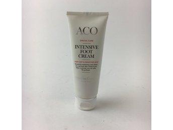 aco intensive foot cream