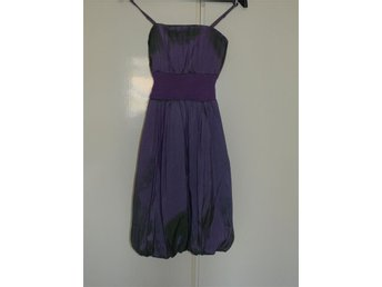 festklänning klänning student ballklänning dansklänning jättefin klänning 36 - Mariannelund - festklänning klänning student ballklänning dansklänning jättefin klänning 36 - Mariannelund