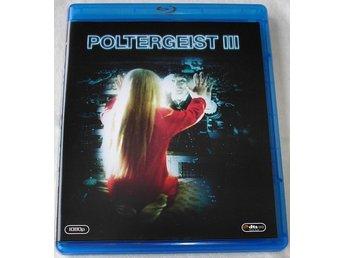Poltergeist III (Blu-ray) - Bollnäs - Poltergeist III (Blu-ray) - Bollnäs