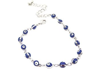 "Armband "" The evil eye "" - Onda ögat"