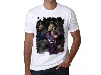 Neymar herr T-shirt L - Paris - Neymar herr T-shirt L - Paris
