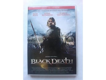 DVD - Black Death