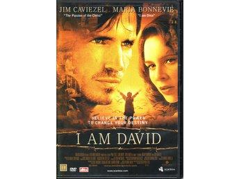 I am David - Eslöv - I am David - Eslöv
