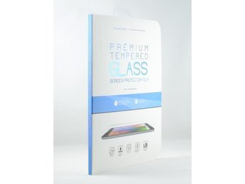 iPad 2 / 3 / 4Tempered Glass / Screen protector / Skärmskydd -Transparent