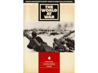 DVD - World at War # 04 (Beg)