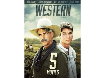 Western Collection (DVD)