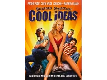DVD - Bickford Smeckler's Cool Ideas (Beg)