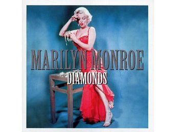 Monroe Marilyn: Diamonds 1948-62 (Rem) (2 CD)