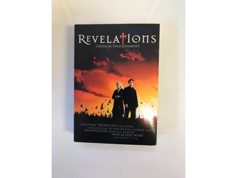 Dvd Revelations box del 1-6