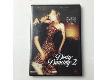 Javascript är inaktiverat. - Stockholm - DVD-Film, Modell: Dirty DancingVaran är i normalt begagnat skick. Skick: Varan säljs i befintligt skick och endast det som syns på bilderna ingår om ej annat anges. Vi värderar samtliga varor och ger dom en beskrivning av skicket. Defekte - Stockholm