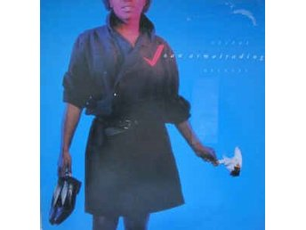 Joan Armatrading - Secret Secrets - LP