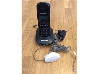 Panasonic fast telefon model Kx
