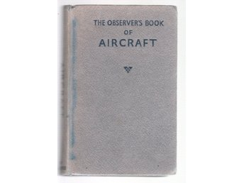 The observer's book of aircraft 1973