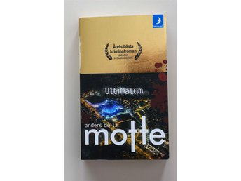 Pocket Anders de la Motte UltiMatum