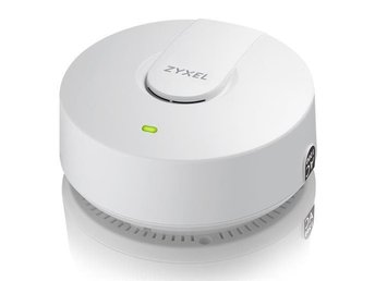 Zyxel NAP102, 802.11ac 2x2 Dual-Radio Nebula Cloud Managed Access Point