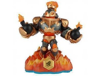 Skylanders Swap force Blast Zone (Multif) NY!