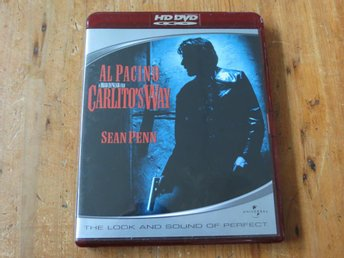 CARLITO'S WAY (HD DVD) Al Pacino